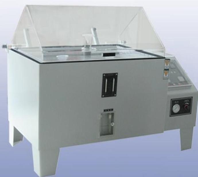 複合式鹽霧測試箱