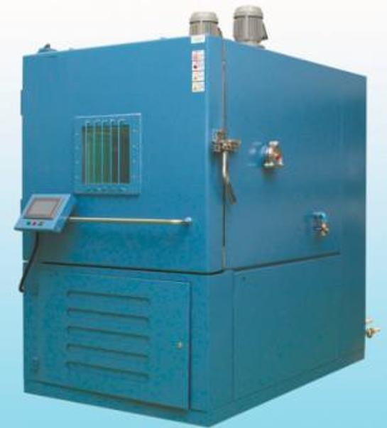 溫濕度氣壓測試系統
