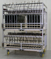 Aging Cart System